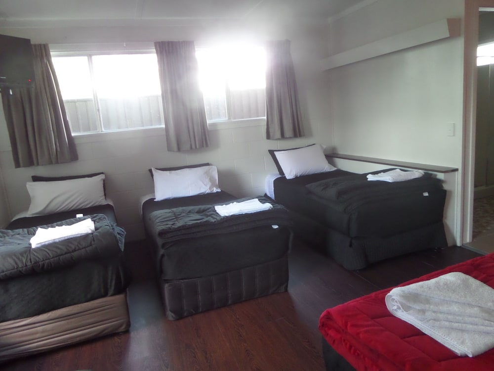 Motel Oasis (Kingaroy, Queensland) : Hoteles en Kingaroy - Hoteles.com