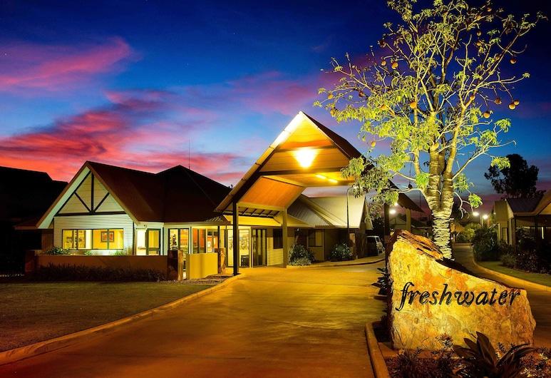 Freshwater East Kimberley Apartments, Kununurra
