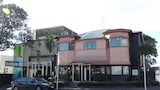 Hotell i New Plymouth