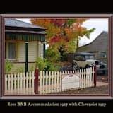 Ross B&B Accommodation