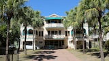 Book this Kitchen Hotel in Cairns North