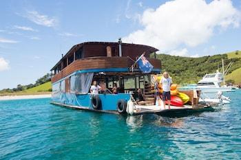 派西亞磐石巡航探險遊輪的相片