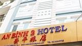 Hotel unweit  in Ho-Chi-Minh-Stadt,Vietnam,Hotelbuchung