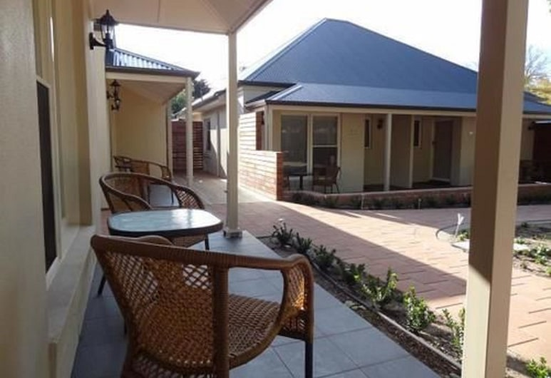 Hahndorf Oak Tree Cottages, Hahndorf, View from property