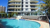 Bild vom Sevan Apartments in Forster