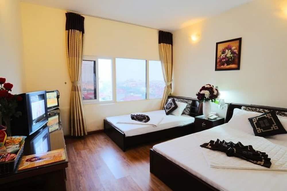 Superior-Zimmer (Standard Room 2) - Zimmer