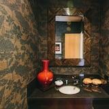 Luxe huis, 6 slaapkamers - Badkamer