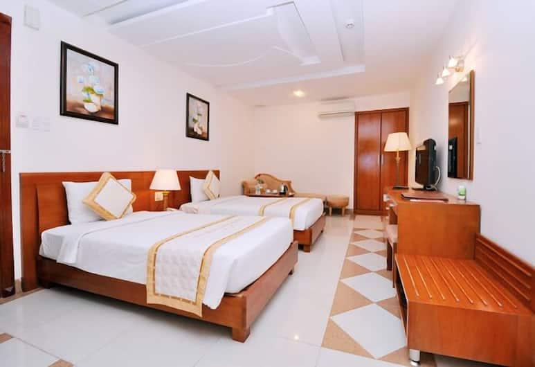 Tan Hoang Long Hotel District 5, Ho Chi Minh City, Guest Room