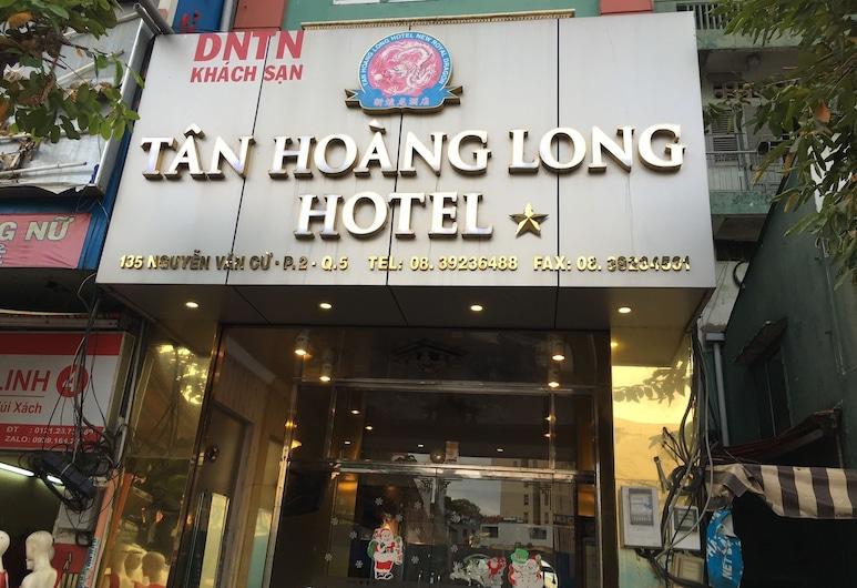 Tan Hoang Long Hotel District 5, Hočiminovo mesto