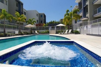 Bild vom Splendido Resort Apartments in Mermaid Beach