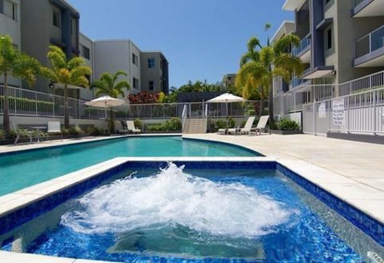 Splendido Resort Apartments, Mermaid Beach