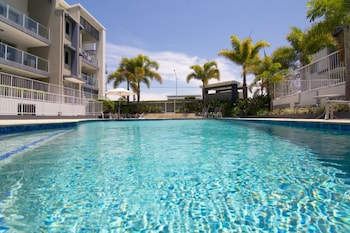 Gold Coast (Altın Sahil) bölgesindeki Splendido Resort Apartments resmi