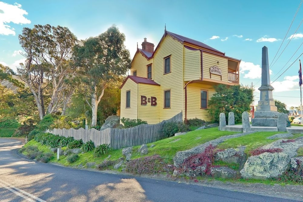 Two Story Bed and Breakfast