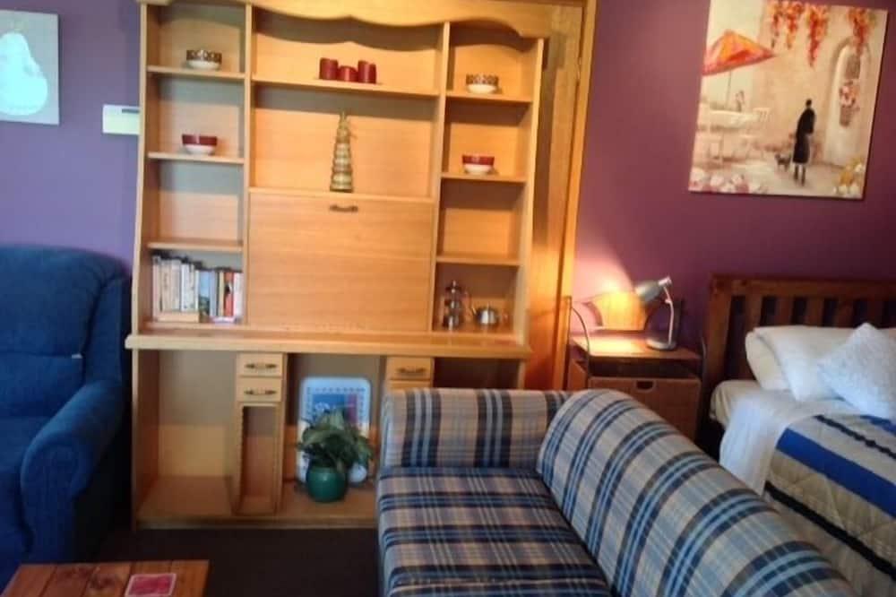 Appartamento Standard, 1 camera da letto (Channel Apartment 1) - Area soggiorno