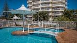 Sélectionnez cet hôtel quartier  à Burleigh Heads, Australie (réservation en ligne)