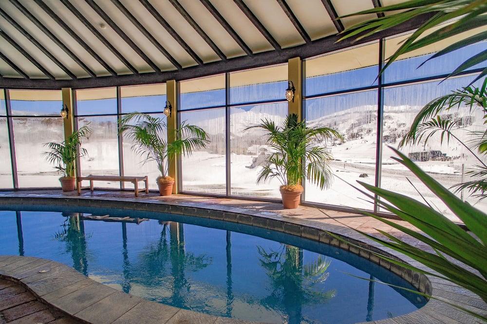 Indoor Pool