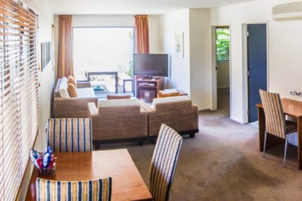 公寓, 2 間臥室 (Spa) - 客廳