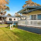 Ferienhütte, 2Schlafzimmer, Nichtraucher, Küche (Pelican Cabin) - Profilbild