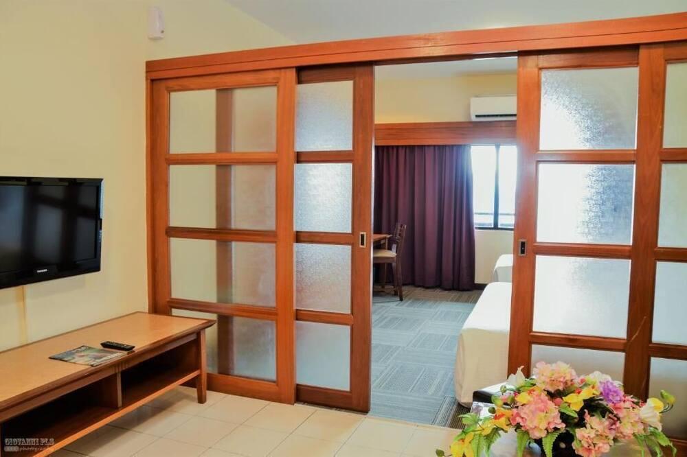 Premier tuba - Lõõgastumisala