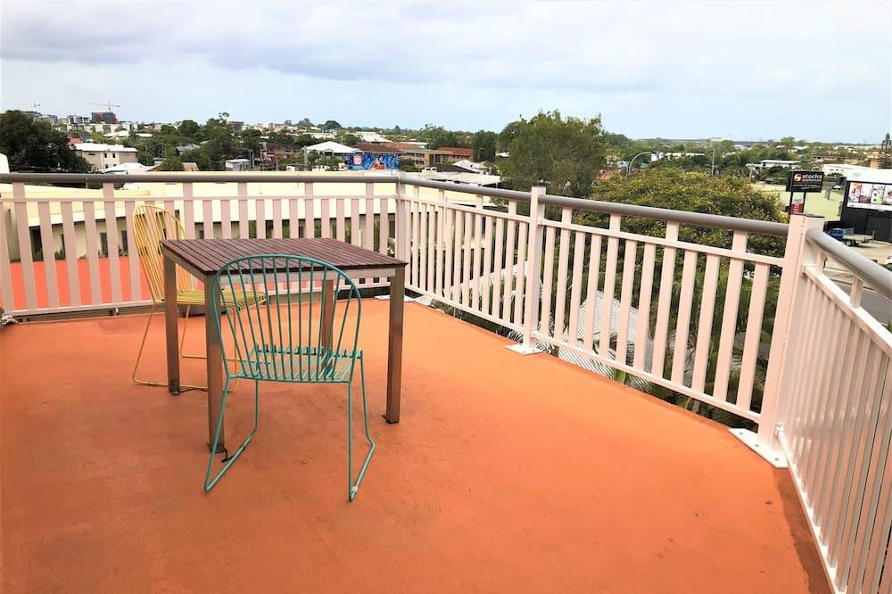 Standard Room, Non Smoking, Balcony (Queen Room) - Balcony View
