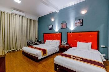 ภาพ โรงแรมเอ25 - 12 เลียนจี ใน ฮานอย