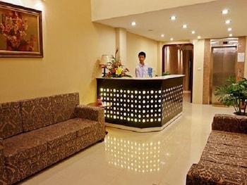 ภาพ โรงแรมเอ25 - 53 เตื้อติ๋น ใน ฮานอย