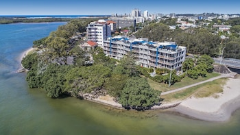 Picture of Reflections Holiday Apartments in Maroochydore