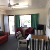 Two Bedroom Apartment - Living Room