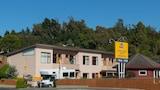 Hotel unweit  in Dunedin,Neuseeland,Hotelbuchung