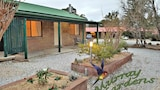 Foto di Murray Gardens Cottages & Motel a Stanthorpe