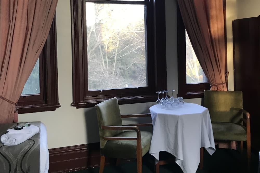Pokoj typu Deluxe, nekuřácký - Stravování na pokoji