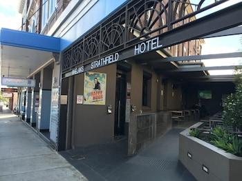 Top 10 Burwood Hotels Near Sydney Station New South Wales