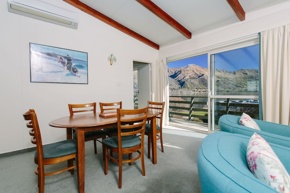 Standard Διαμέρισμα, 2 Υπνοδωμάτια, Μη Καπνιστών, Κουζίνα (Unit) - Γεύματα στο δωμάτιο