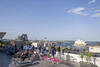Picture of Sydney Harbour YHA - Hostel in The Rocks