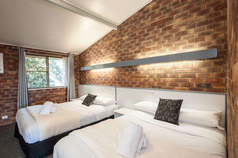 Standardzimmer, Nichtraucher (Standard Room + 1) - Wohnbereich