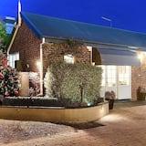 Standard-svíta - 1 svefnherbergi - eldhúskrókur (Rose Cottage) - Herbergi