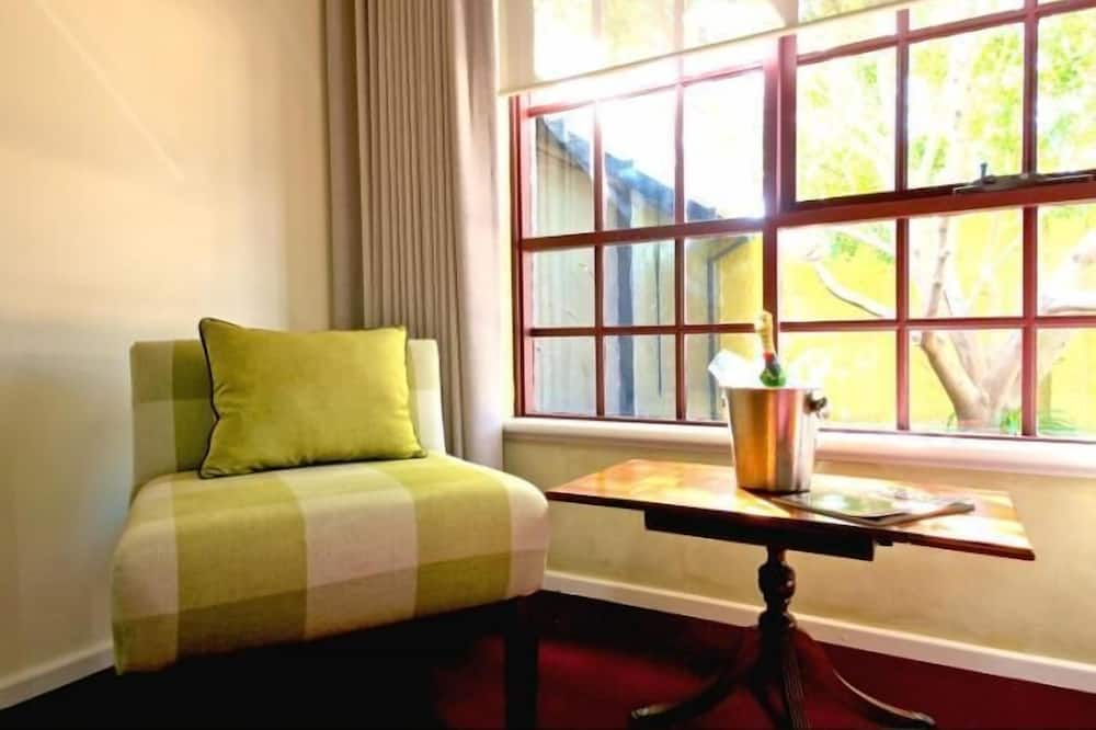 Deluxe soba, 1 queen size krevet - Dnevni boravak