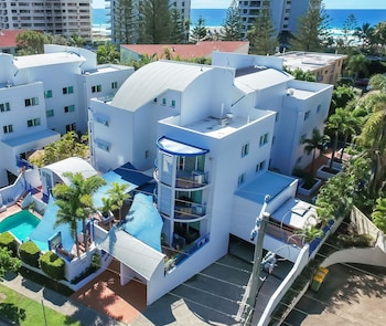 Picture of Surfers Beach Resort 2 in Surfers Paradise