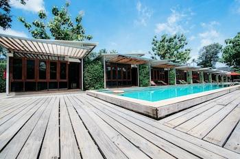 象島第一階段象島飯店的相片