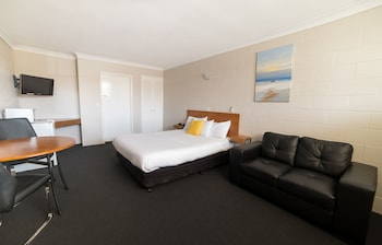 Foto van Motel Wellington in Wodonga