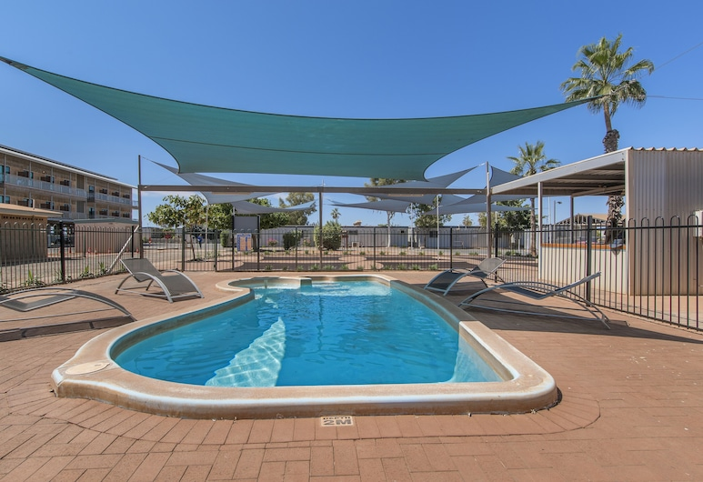Discovery Parks - Onslow, Onslow, Piscina