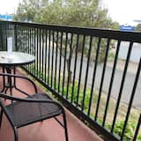 Superior Queen Room  - Balcony View