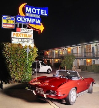 Picture of Olympia Motel in Queanbeyan