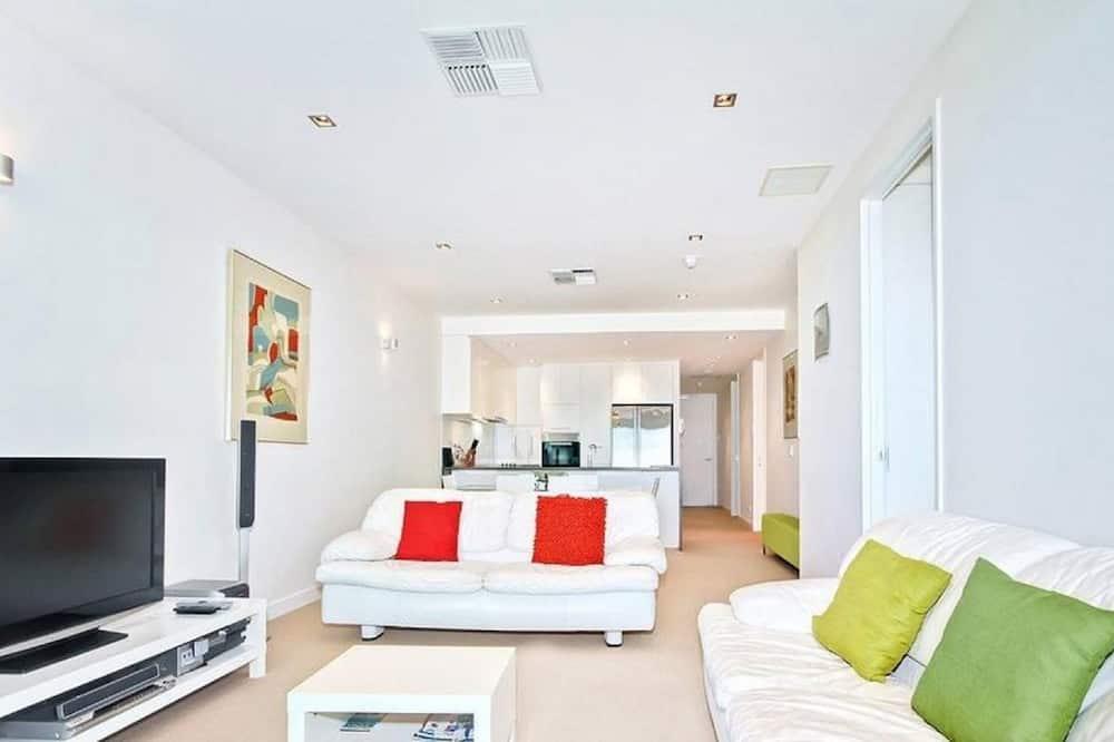 Apartament standardowy, 3 sypialnie - Powierzchnia mieszkalna