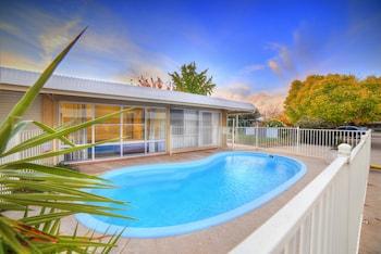 Bild vom Boulevarde Motor Inn in Wagga Wagga