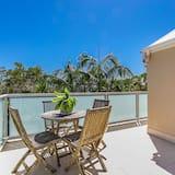 Luxury Penthouse, 4 Bedrooms, Kitchen - Balcony