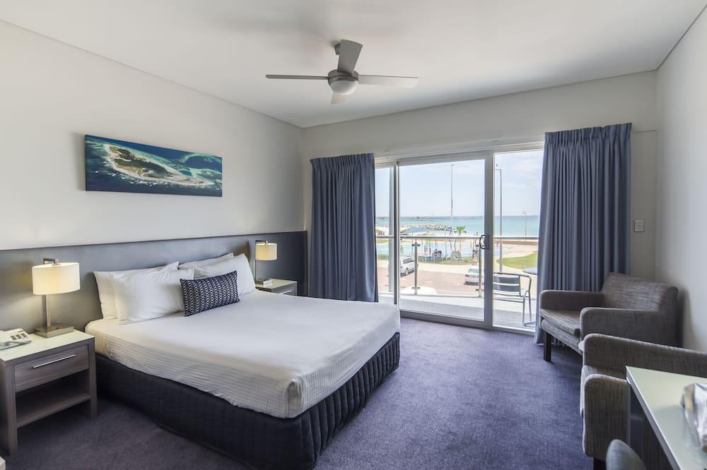 Ocean View Room - Beach/Ocean View