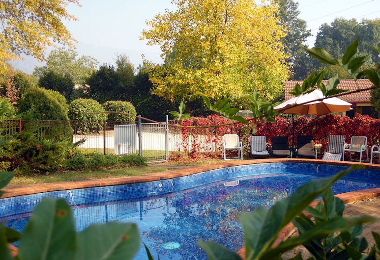 Bright Highland Valley Cottages, Bright, Outdoor Pool
