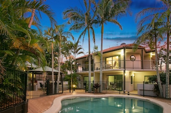 Picture of Beaches Apartments Byron Bay in Byron Bay