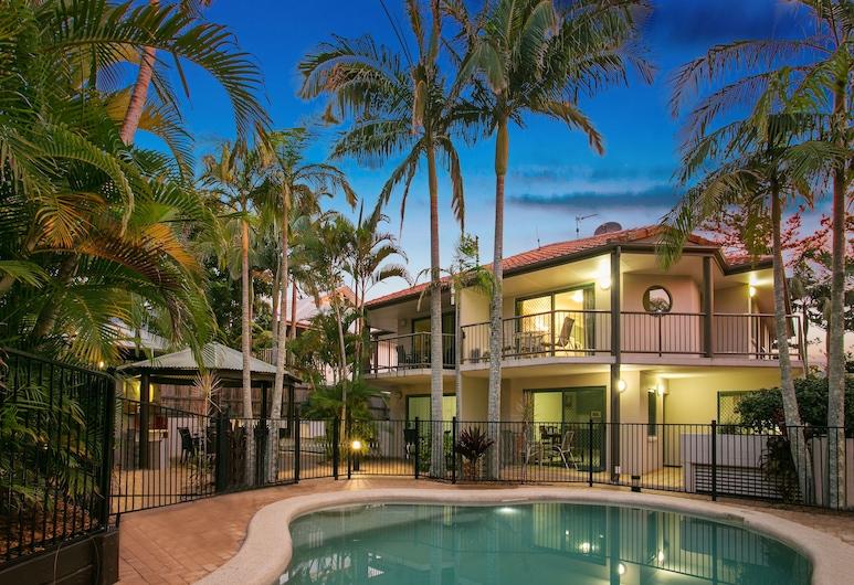 Beaches Apartments Byron Bay, Byron Bay